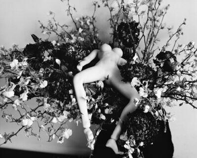 Nobuyoshi Araki, 'Love-Dream, Love-Nothing #025', 2018