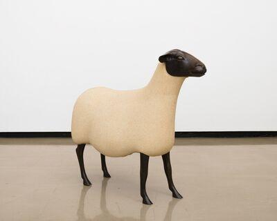 François-Xavier Lalanne, 'Mouton Transhumant (Brebis)', 1988
