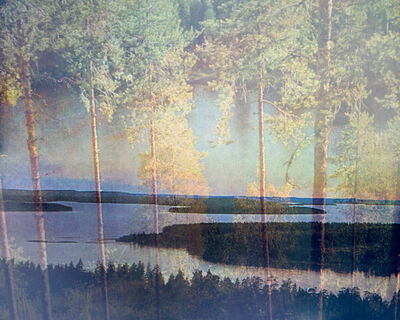 Adam Neese, 'Untitled (20150728D)', 2015