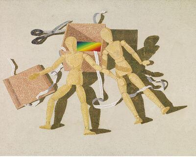 Liao Shiou-Ping, 'Manikin#84-10', 1985
