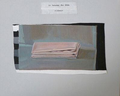 Patricia Moss-Vreeland, 'A Silence'