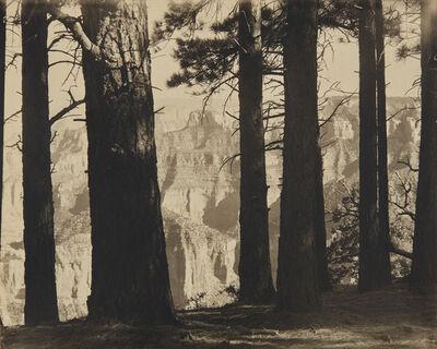 Laura Gilpin, 'The Grand Canyon', 1935