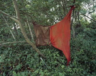 Eirik Johnson, 'Untitled / Sweater', 2004