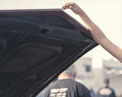 Justine Kurland, 'Car Show', 2013