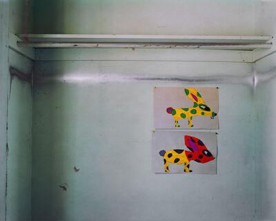 John Divola, 'Intervention D', 2007