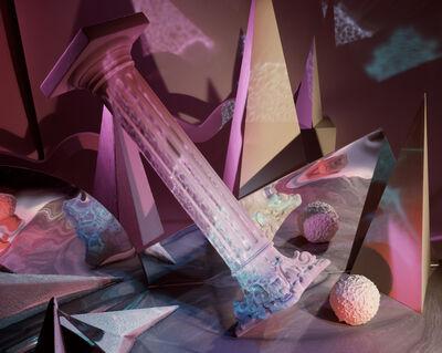 Barbara Kasten, 'Construct 33', 1986
