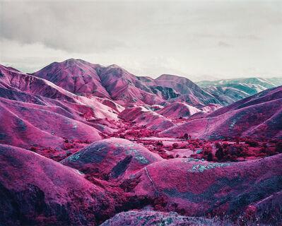 Richard Mosse, 'Nowhere to Run (Infra series)', 2010