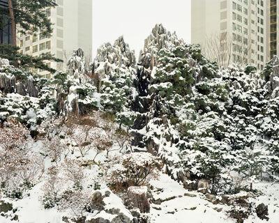 Kim Seunggu, 'Mt. Geumgang 3', 2011