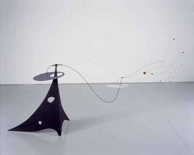 Alexander Calder, 'Parasite', 1947
