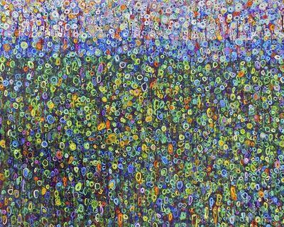 Marcio Diaz, 'Rain in the Forest', 2018