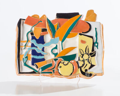 Fernand Léger, 'Untitled', 19th/20th Century