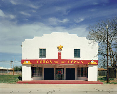 Peter Brown, 'Bronte, TX', 2003