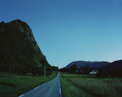 Juliane Eirich, 'Landscape I', 2014
