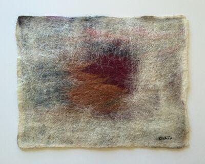 Sonali Khatti, 'Bird's Eye', 2016