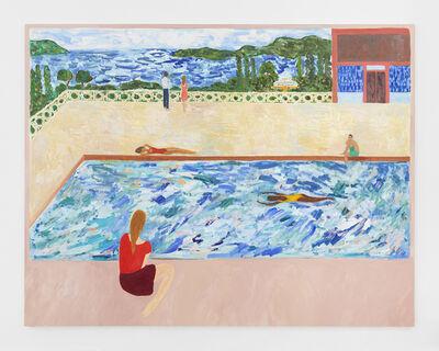 Jessie Edelman, 'Terracotta', 2017