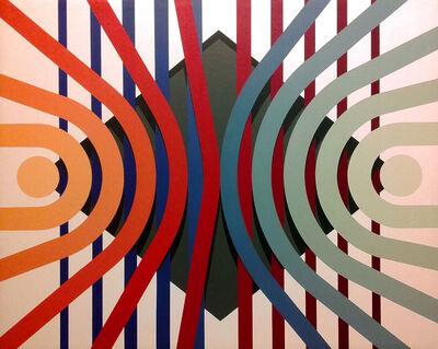 Carlos Presto, 'Vertical 5555', 2017
