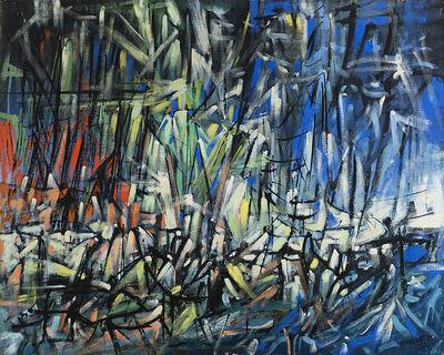 Ettore Sottsass, 'Senza titolo', 1954