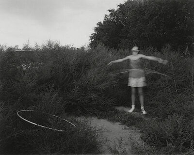 Andrea Modica, '002_Fountain, CO, 2000', 2000