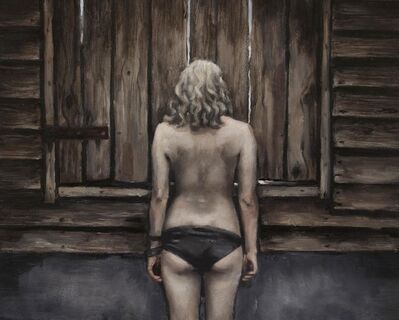 Mary Chiaramonte, 'The Tidelands', 2016