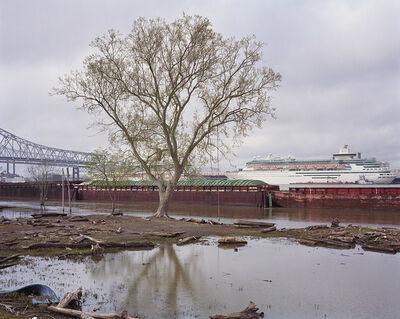 Mitch Epstein, 'Port of New Orleans, Louisiana', 2020
