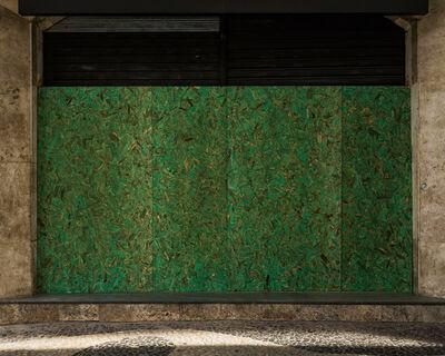 Pedro Victor Brandão, 'Sem título #3 - da série Mitigação sem impacto (Convite à pintura) [Untitled #3 - from the series Mitigation without impact (Invitation to painting) ', 2013