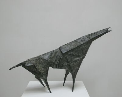 Lynn Chadwick, 'Beast VII', 1956