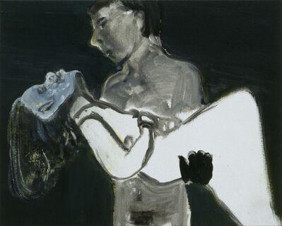 Marlene Dumas, 'The Image as Burden', 1993
