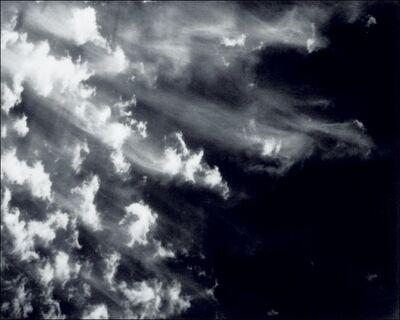 Donald Woodman, 'Cloud 10', 1997