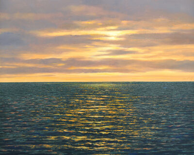 Ron Bolt, 'The Distant Edge Series 4, Nameless Hour Atlantic'