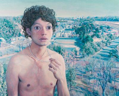 Korehiko Hino, 'Necklace', 2017