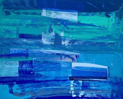 William Bass, 'Pacífico III', 2019