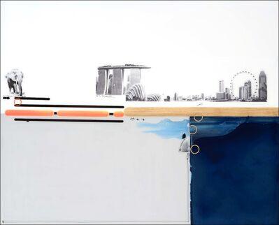 Edouard BUZON, 'Memories', 2018