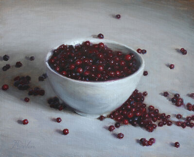 Michael DeVore, 'Ligonberries', 2016