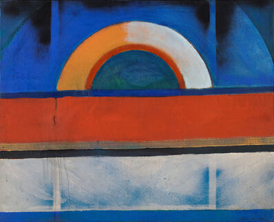 Albert Ràfols-Casamada, 'Aurora', 1968