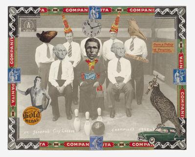Felipe Jesus Consalvos, 'Games of Riddles', ca. 1920–1950
