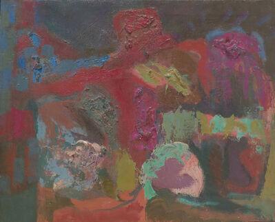 Ralph Wickiser, 'Darkness', 1950s