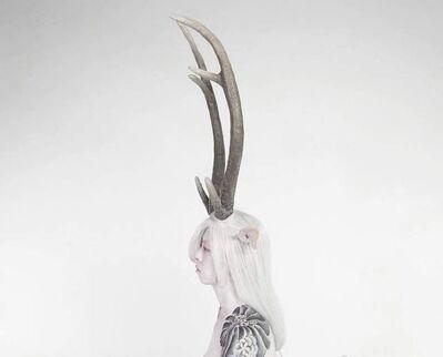 Zan-Lun Huang 黃贊倫, 'Double', 2015