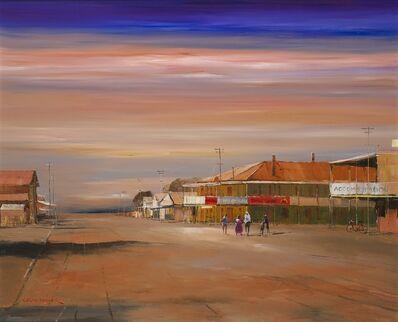 Colin Parker, 'Coolgardie Western Australia', 2012-2014