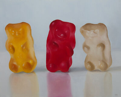 James Zamora, 'Gummy Bears', 2016