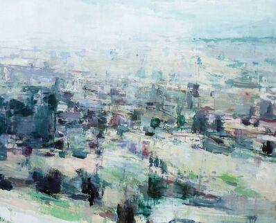 Chelsea James, 'Ridge', 2014
