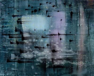 Matthias Meyer, 'Pacific 2', 2014
