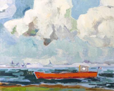 John Lennard, 'GATEWAY TO THE OCEAN', 2016