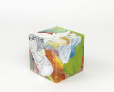 Matthias van Arkel, 'Container #52', 2017