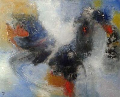 Thérèse Bosc, 'Au delà du hasard', 2019