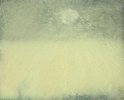 Carl-Henning Pedersen, 'Landscape', 1952
