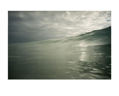 Gundula Friese, 'Deep Blue, Portugal', 2006