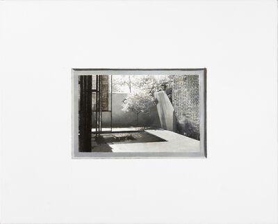 Juan Araujo, 'Pabellon de Venezuela - Biennalle Venezia 1956 No1', 2019 -2020