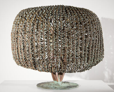 Harry Bertoia, 'Untitled (Bush)', ca. 1970