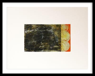 Don Maynard, 'Rouge Wave #3', 2011