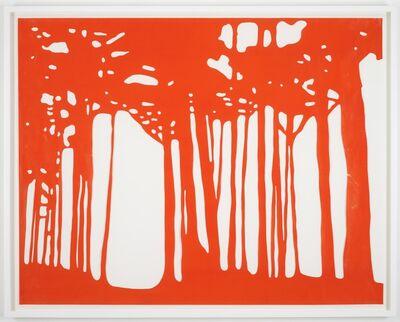 Ulla von Brandenburg, 'Forest', 2011